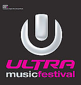 VARIOUS ARTISTS - Ultra Music Festival 01 - CD ** Brand New ** Free Shipping