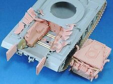 Legend 1/35 AVDS-1790 Tank Engine & Compartment II (for Dragon M48 / M60) LF1344