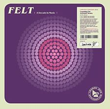 Felt - Crumbling The Antiseptic Beauty (Deluxe Re-Issue Edition) (CD+7)