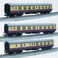 HO OO Express Coaches Lot - Thomas & Friends James Bachmann Hornby Compatible