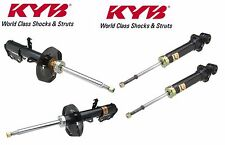 KYB 4 Struts Shocks  Pontiac Vibe Toyota Matrix 4WD AWD 03 04 05 06