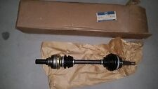 Original GM Antriebswelle vorne LINKS Front LEFT Drive shaft assy Opel Kadett D