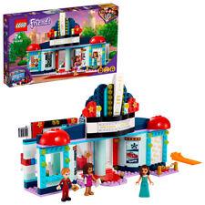 LEGO Friends  41448 Cinemá de Heartlake City