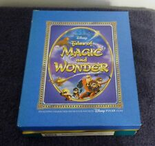 Disney Tales Of Miagic And Wonder Two Book Box Set