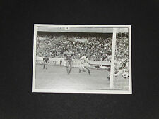 N°76 FINALE COUPE 1972 OLYMPIQUE MARSEILLE OM FOOTBALL PANINI 1899-1999 100 ANS