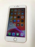 Verizon UNLOCKED Apple iPhone 8 Plus 64GB Gold White AT&T Tmobile GSMe SW8754