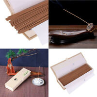 200 Sticks Incense Scents Fragrance Natural Fragrant Aromatic Chinese Sleep