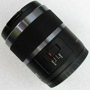 New Black YI 42.5mm F1.8 lens Micro 4/3 Mount For Olympus For Panasonic ForKodak