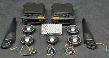 BMW 2' f45 f46 f48 Harman Kardon ALTOPARLANTI AMPLIFICATORE Soundsystem amplifier