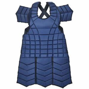 Kali Arnis Escrima Body Armors for Padded Sticks Training Sparring Blue