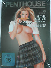 PENTHOUSE HD erotico-Heather Vandeven-Girls stripping si nudo, SCOLARETTA