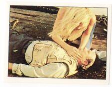 figurina THE A-TEAM PANINI 1983 numero 84