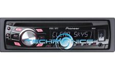Pioneer Deh-3300Ub In-Dash Cd, Mp3, Wma, Aac Receiver With Ipod Direct Controls