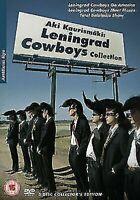 The Leningrad Cowboys Collection(3 Film) DVD Nuovo DVD (ART361DVD)