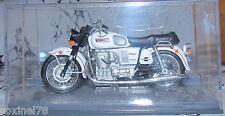 Moto - Moto Guzzi  V7 Spécial   - 1967  - 1/24