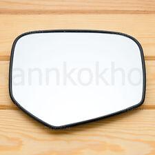 2005–2015 Mitsubishi L200 Triton Strada side view door mirror glass lens right