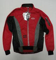 Giacca invernale antivento-pioggia bici bike winter jacket windproof waterproof