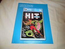 Heritage Auction Catalog - Comics & Comic Art - February 23-25, 2017