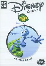 Bugs Life Action Game VideoGames