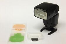 Nikon Speedlight SB-900 Blitz / Blitzgerät gebraucht  SB900