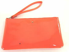 KATE SPADE NEW YORK WOMEN'S HARRISON STREET, JENNY ANN WALLET, CORAL, ONE SIZE