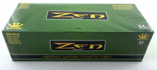 1 Box Zen Smoke Menthol King Size Cigarette Filter Tubes 200 Tubes - 3132-1
