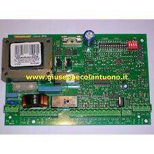 FAAC 452 MPS 7PCB452/455  centralina elettronica battente 790916 ITALIA nuova