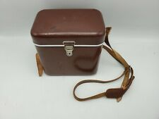 Vintage Kodak Retina Reflex S Camera, Lenses, & Accessory Leather System Case