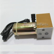139-3990,5I-8368 Hydraulic pump solenoid valve assy for Caterpillar 320 digger