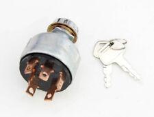 Starter Switch Ignition For Sumitomo SH200-1-2-3 280 Excavator