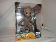 Marvel Guardians of the Galaxy Vol. 2 Groot Figure Keychain & Holder W/ box