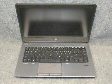 "HP ProBook 645 G1 14"" AMD A-Series 2.5GHz 320GB HDD 4GB RAM DVD_DLRW- A Grade"