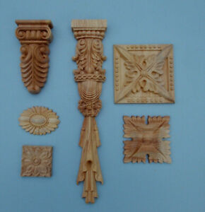 Wood Furniture Mouldings Decorative Ornate Mouldings For Any Project