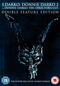 DONNIE DARKO / DONNIE DARKO 2 - S DARKO DVD [UK] NEW DVD