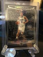 Miles Bridges 2018-19 Chronicles Obsidian Preview RC Rookie #585 Hornets
