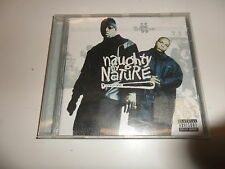 Cd   Naughty By Nature  ‎– Iicons