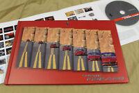 GENUINE FERRARI 599 GTB FIORANO Press kit brochure Prospekt catalogue 95993084