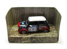 CORGI Championship Mini Cooper Eddi Stobart LTD Automodell Maßstab 1:36 - OVP