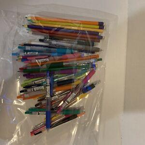 Lot Of Gel Pens Coloring Arts Crafts Scrapbooking