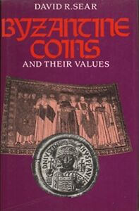 Byzantine Coins and Their Values