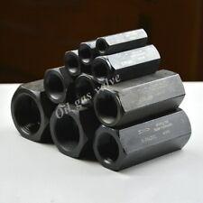 "Hydraulic check valve 1/4"" 3/8"" 1/2"" NPT High pressure Pump Oil single way"