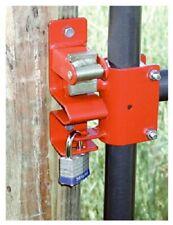Speeco 1 Way Lockable Gate Latch, S16100500