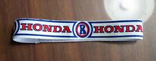 HONDA HRC RACING CAP Fireblade frontale band shirt Headband TRICOLORE AFRICA TWIN RAR