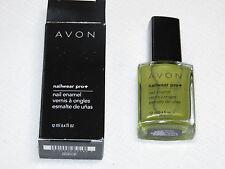 Avon NailWear Pro+ Nail Enamel Absinthe 12 ml 0.4 fl oz nail polish mani pedi;;