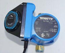Watts 500800 Hot Water Recirculating Pump System w/Timer