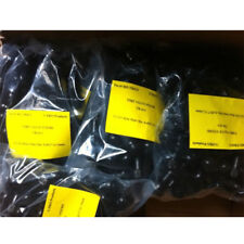 LOT 25 TR 413 Snap-In Tire Valve Stems Short Black Rubber Most Popular Valve