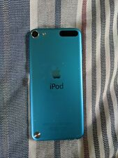Apple iPod touch 5th Generation Blue (16 GB)