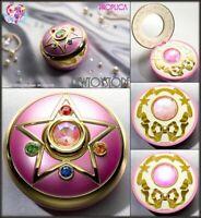 Bandai Sailor Moon Crystal Star Brilliant Color Edition 25Th PROPLICA