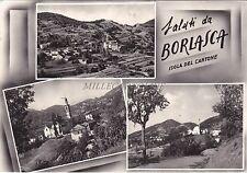 BORLASCA - Isola del Cantone 1959
