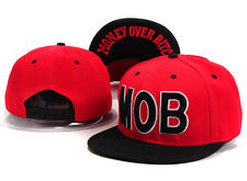 Snapback MOB Cap Money Over Bitch Taylor Gang OVOXO Tisa YMCMB Supreme New